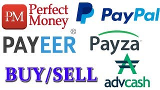 💵India Exchanger💲  Buying/Selling e-Currency Dollars with Indian Rupees | Best way to Exchange