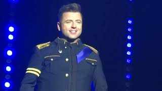 Westlife  Hello My Love  Birmingham 2019 06 22