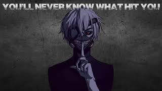 ♪ Digital Daggers   The Devil Within Nightcore Male Version