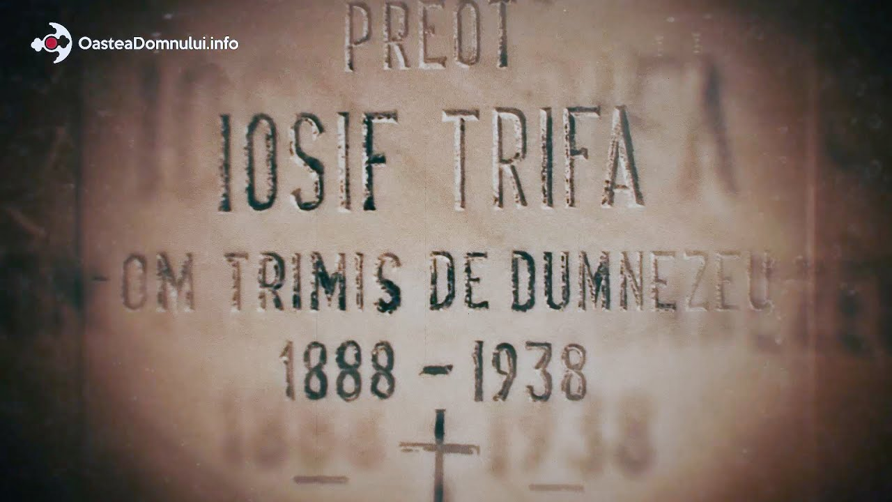 Adunare comemorare părintele Iosif Trifa, Sibiu, 8 februarie 2020