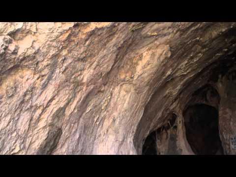 Cueva de Belda, Cuevas de San Marcos
