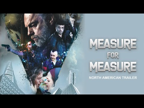 Measure for Measure Movie Trailer