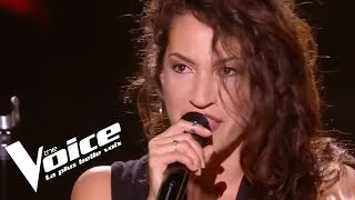 Michaël Jackson - They Don't Care About Us | Aliénor | The Voice France 2018 | Blind Audition