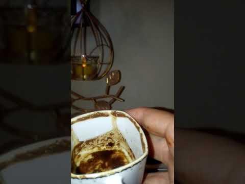 9 Aralık ASLAN BURCU Haftalık kahve falı yorumu 😊 ☕
