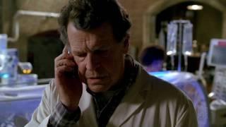 Fringe 1x07 - Walter/Peter Phone Scene