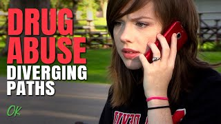 Drug Abuse - Diverging Paths