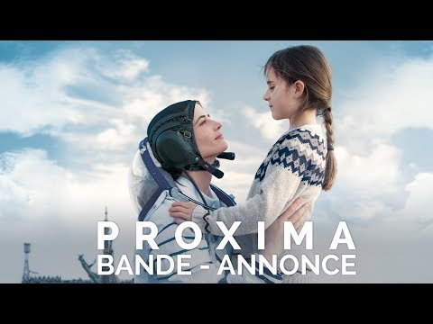 PROXIMA - Bande-annonce officielle HD