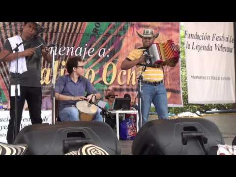 Festival Vallenato 2012