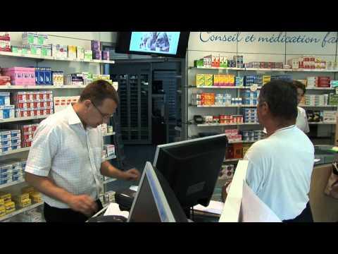 Les médicaments vendu dans la pharmacie pour les puissances
