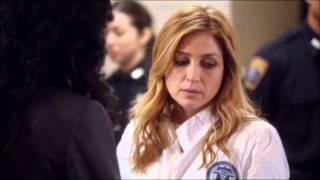 Rizzoli & Isles - Jane And Maura Scene 4.04 Whatever Happens Happens