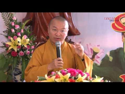 Vấn đáp: Nghi thức thuần Việt thống nhất, Đạo Phật nguyên chất, kinh điển căn bản, tu tập đúng cách - 29/06/2014