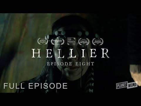 Borderlands - Hellier 2: Episode 3