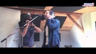 Jak kapela Slza natáčela svůj singl Katarze?