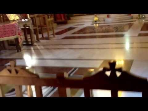 Расписание богослужений храма сошествия святого духа на даниловском кладбище