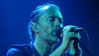 Radiohead   Creep  Paris Zenith 2016