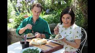 Youtube thumbnail for Prosciutto and Vege Borek by Sam Mannering