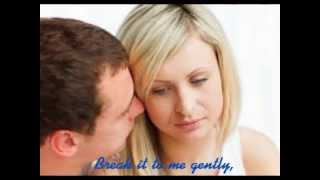 Break It To Me Gently - Angela Bofill