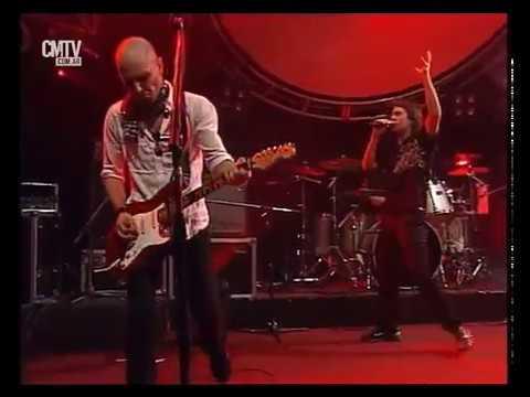 Pier video El mar de sangre - CM Vivo 2007