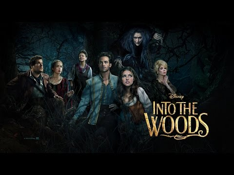 Ver vídeo La Tele de ASSIDO - Cine: Antonio Alcántara habla de Into the Woods