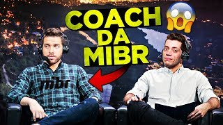 YNK no MIBR: Vai dar certo?! (Call do BCZZ #106)