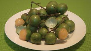 Quenepas: How to Eat Quenepa Fruit