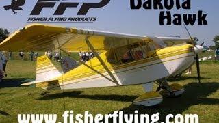 Dakota Hawk, Fisher Flying Products