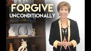 Dr. Paula Show – Episode 6 – Forgive Unconditionally