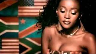Light Switch - Sarah Kalume (Feat. Akon)