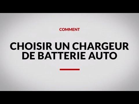 Comment choisir un chargeur de batterie auto  - 0 - Comment choisir un bon chargeur de batterie pour sa voiture