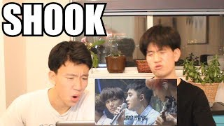 EXO 'Acoustic Medley' (EXO'rDIUM IN JAPAN) REACTION [LOVE IT!!!]