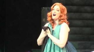 Meagan Miller: Ariadne auf Naxos, Es gibt ein Reich
