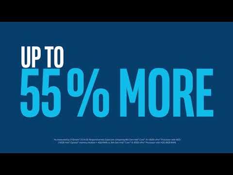 Intel | Processors, Memory & Storage | Featured Brand | de