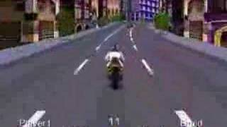 Road Rash video