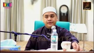 Ustaz Ahmad Husam - Kurang Beradap Panggil Ibu Bapa Orang Tua