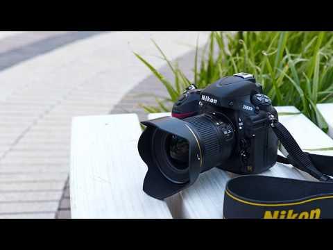 Best Wide Angle Lenses for Nikon 2017