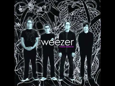 Weezer - The Damage In Your Heart