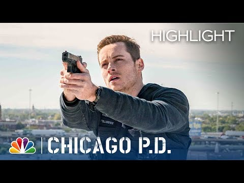 They're Americans - Chicago PD (Episode Highlight)