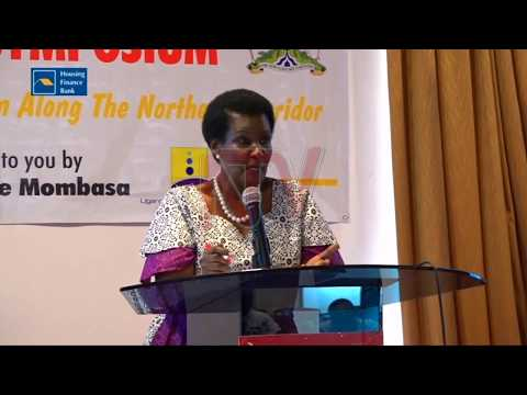 Ugandan embassies to start promoting exports