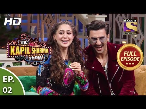 Download The Kapil Sharma Show Season 2 Ep 2 Full Episode 30t Mp4 HD Video and MP3