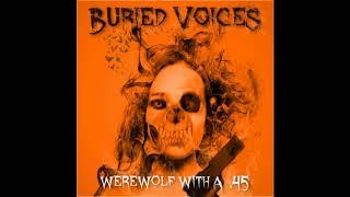 Werewolf with a .45