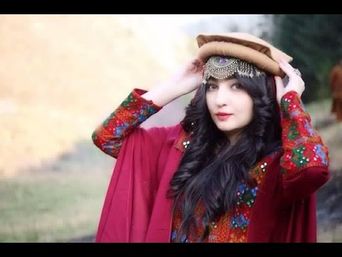 Ishq Ziyada Tum Se  by Gul Panra Official Promo