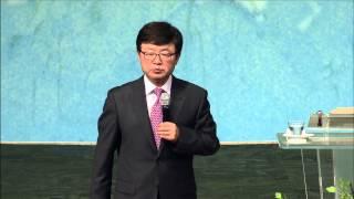 2012 추계 대각성 부흥회#1 - 송태근 목사(금,저녁)