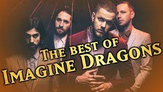 Top 10 Canciones De Imagine Dragons  Top Stars #07