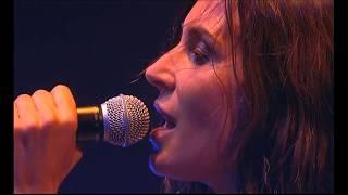 Tout le Monde (live) - Zazie - 2005 Rodéo Tour