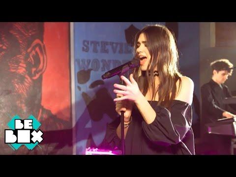 Dua Lipa - Hotter Than Hell (live) | Box Upfront with got2b