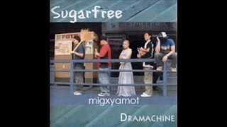 06 Sugarfree  Tulog Na
