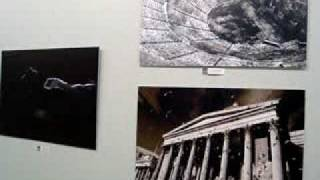 preview picture of video 'The 13th Annual Photo Exhibition for Qatif Photography'