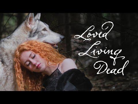 Naty Hrychová - Naty Hrychová - Loved living dead (Official music video)