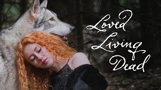 Naty Hrychová - Loved living dead (Official music video)