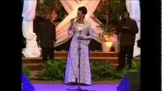 Judith Christie Mcallister - Oh Give Thanks Live
